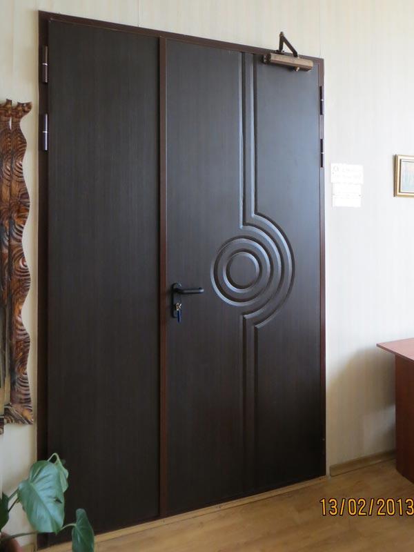 дверь металлическая входная до 20 т р